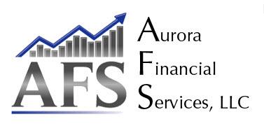 Aurora Financial Services