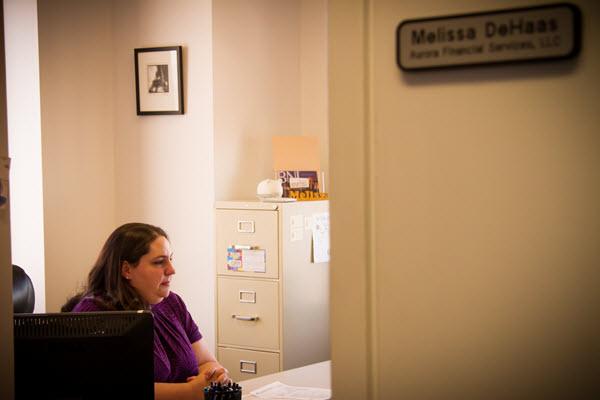 melissa-office